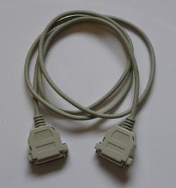 LPT tiskový kabel